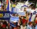 Des milliers d'Israéliens manifestent contre Netanyahou