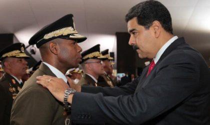 Coup d'Etat raté au Venezuela : Maduro accuse son ex-chef du renseignement