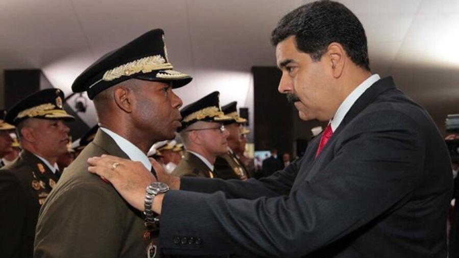 Manuel Maduro