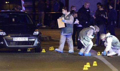 Les assassins des dix-huit Algériens parmi le gang arrêté à Marseille ?