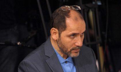 Face au scepticisme de l'opposition : l'étrange optimisme d'Abderrazak Mokri
