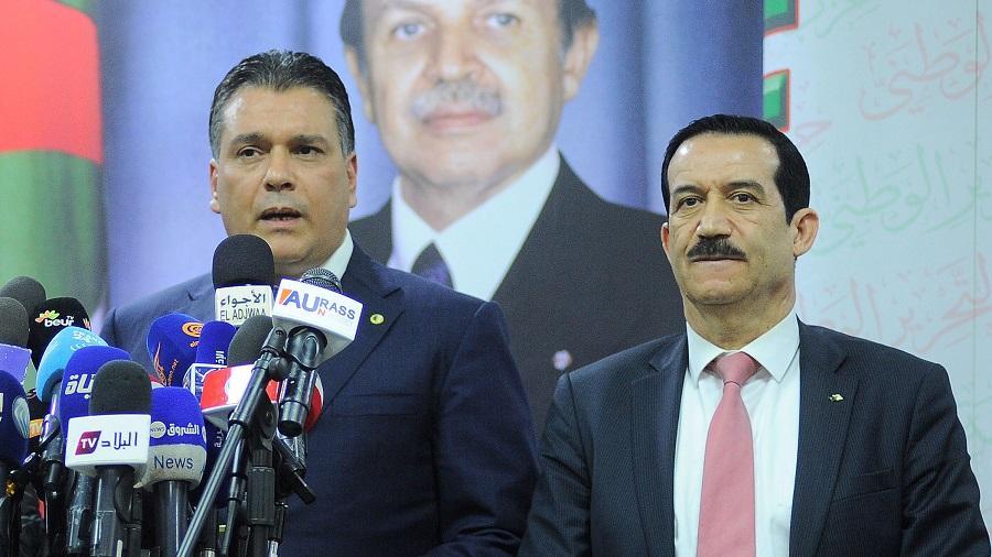 Mouad ex-ministre