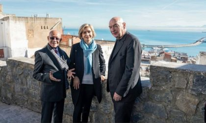 La rénovation de La Casbah retirée à la France et confiée à un pays ami