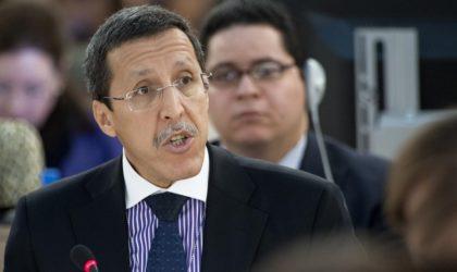 Pourquoi l'élection du Marocain Hilale à la tête de l'Unicef fait scandale