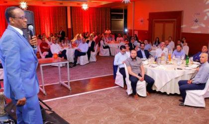 Ooredoo partage l'ambiance du Ramadhan avec ses employés