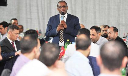 Ooredoo réunit ses employés de la région Centre pour un iftar Ramadhan
