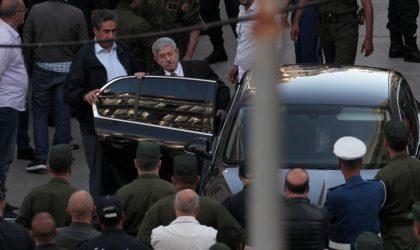 Plusieurs responsables devant le procureur de la République près le tribunal de Sidi M'hamed