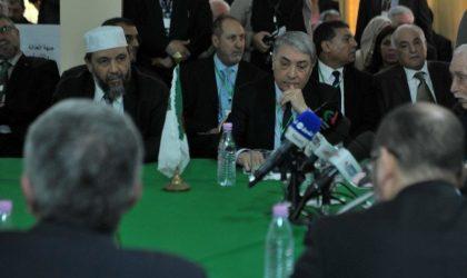 L'opposition veut-elle pousser à un dialogue direct avec Gaïd-Salah ?