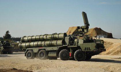 Le mensonge du Makhzen sur la non-acquisition du système russe S-400