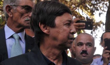Trois remarques sur l'image de Toufik, Tartag et Saïd au tribunal de Blida