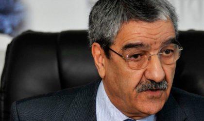 Sadi met en garde contre une confrontation entre l'armée et les citoyens