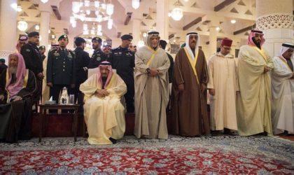 Salmane va exécuter trois prédicateurs : guerre des sectes et calculs macabres