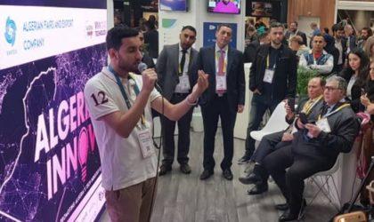 Participation d'Ericsson au salon Viva Technology : cap sur la 5G