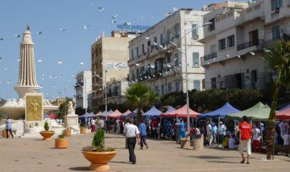 Oran se rappelle du massacre du Ramadhan 1962
