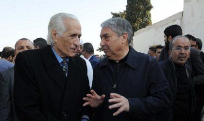 Révélation : Ahmed-Taleb Ibrahimi a refusé de succéder à Bouteflika en 2014