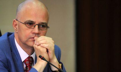 Haddam annonce le «gel temporaire» des poursuites contre de jeunes promoteurs