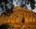 Tipasa : le tombeau de la Chrétienne rouvert au public