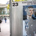 UE électiosn européennes