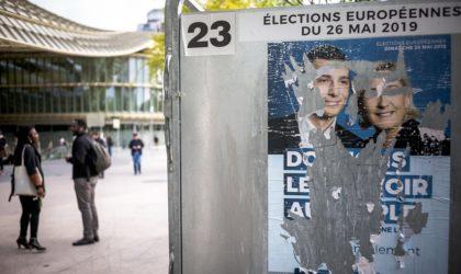La fin de l'UE