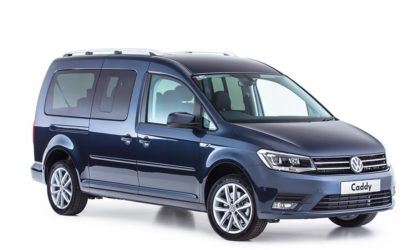 Volkswagen utilitaire : la gamme Caddy se diversifie