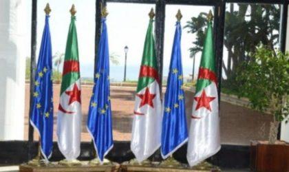 20e Festival culturel européen en Algérie du 10 au 27 mai