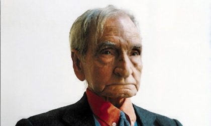 Albert Cossery: éloge de la dérision (4e partie et fin)