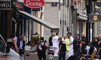 France : huit blessés dans l'explosion d'un colis piégé à Lyon