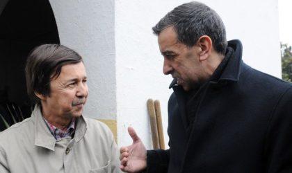 Hanoune, Haddad et Chikhi devant le juge : des procès par petites vagues