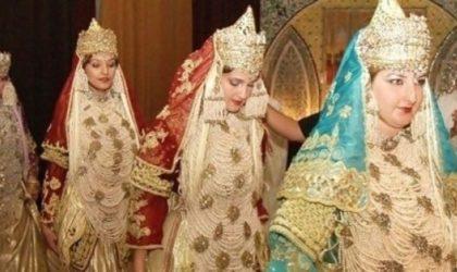 Patrimoine algérien : projet de musée dédié au costume traditionnel
