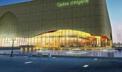 Festival culturel européen : Djamel Laroussi en ouverture