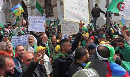 Le combat amazigh face à la contre-révolution