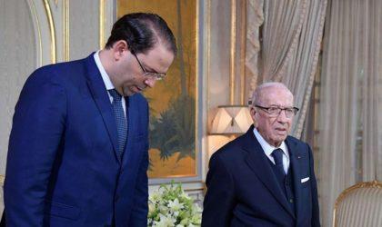Ce qui fait peur à la Tunisie au cas où la crise venait à perdurer en Algérie