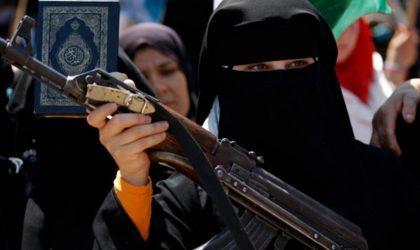 Des Tunisiens acheminaient des femmes aux terroristes de Daech via l'Algérie