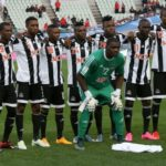 foot TP Mazembe