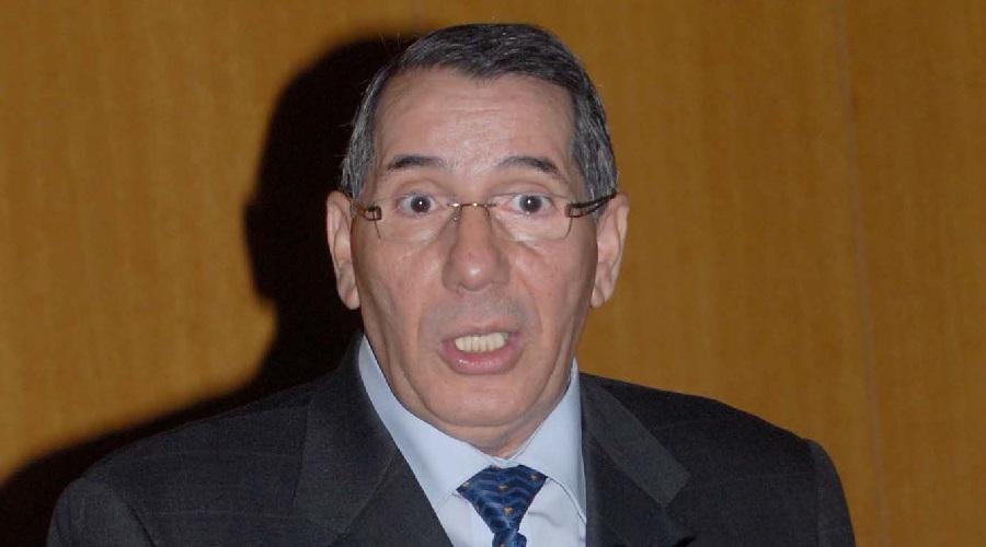 hirak Boukrouh