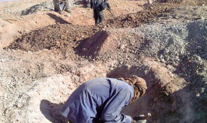 Des narcotrafiquants arrêtés à Béchar et Aïn Témouchent