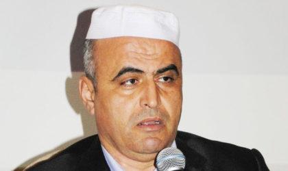 Décès de l'activiste Kamel-Eddine Fekhar selon l'avocat Salah Debbouze