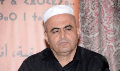 Affaire Kamel-Eddine Fekhar : les enquêteurs arrivent à Ghardaïa