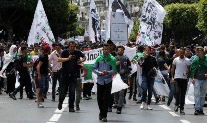 Contribution – La Révolution pacifique du 22 Février menace l'ordre néocolonial