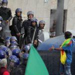 13e vendredi de protestation(
