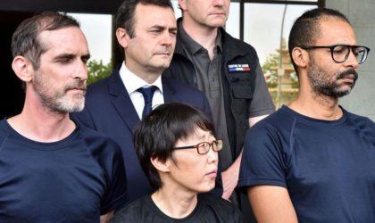 Soldats tués pour sauver un couple homosexuel : grande colère en France
