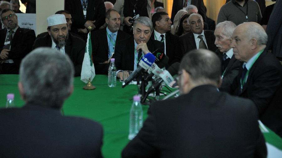 présidentielle Ahmed-Taleb