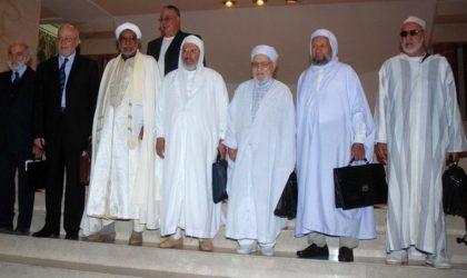 L'appel de seize théologiens ou quand les religieux supplantent les politiques