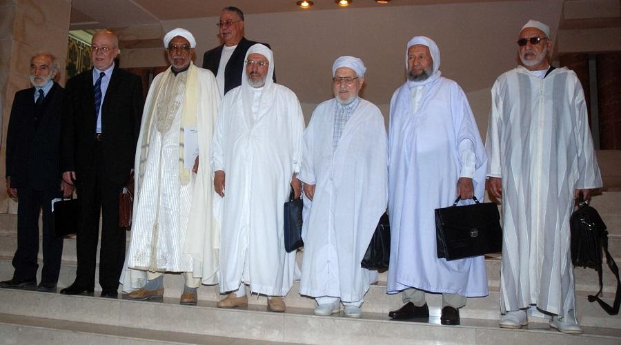 religeux personnalités religieuses