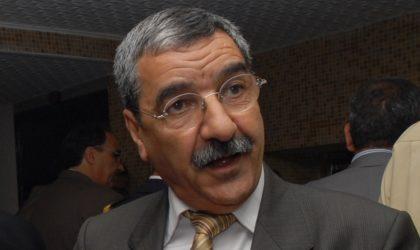 Saïd Sadi parle de «rumeurs» concernant son «arrestation imminente»