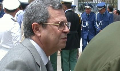 Le général à la retraite Toufik convoqué par le tribunal militaire de Blida
