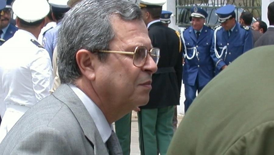 Le général Toufik
