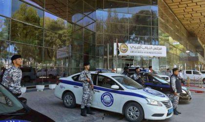 Libye : un complexe hôtelier visé par une roquette