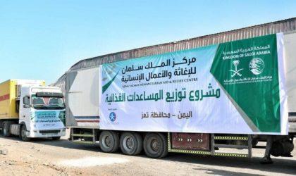 Démenti des allégations concernant un prétendu don de dattes octroyé par l'Arabie Saoudite à l'Algérie