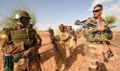 Le ministre de la Défense burkinabé critique la France sur sa lutte contre le terrorisme au Sahel